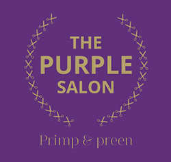 Purple Salon